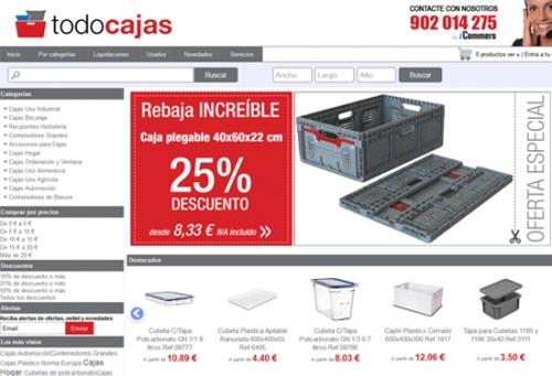 the best attitude 5370f 11630 Todocajas.com es la nueva tienda online de compra y venta de cajas, que