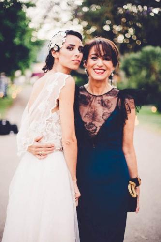 Vestidos para bodas granada