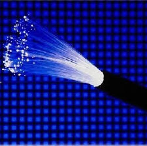 Historia de la fibra optica