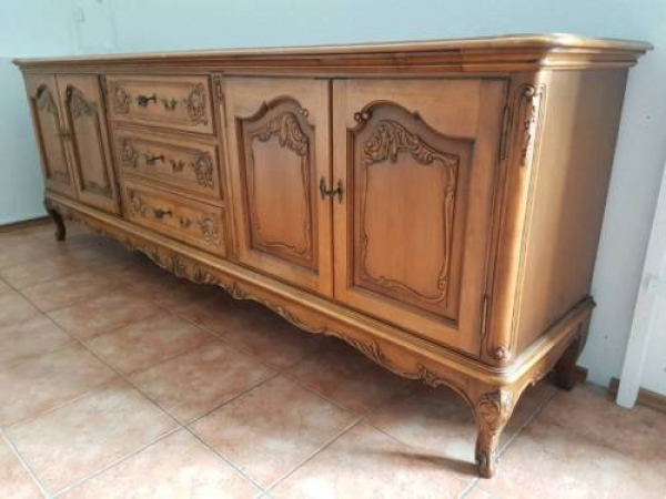 Consejos para comprar muebles antiguos for Muebles antiguos alfonsinos